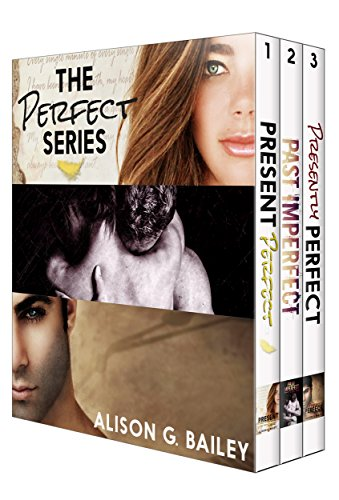 The Perfect Series Box Set